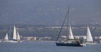 """Deniz tutkunlarından """"DADDralli Akdeniz"""" etkinliği"""