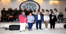 Cumhurbaşkanlığı Kültür ve Sanat Politikaları Kurulu üyeleri Hatay'da