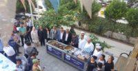 """AK Parti Defne İlçe Başkanı Kenan Türkmen ; """" Yemek programı etkinliğimize iştirak eden tüm misafirlerimize teşekkür ederim"""""""
