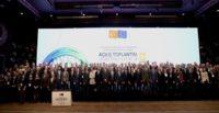 İç Güvenlik Sektörünün Sivil Gözetiminin Güçlendirilme Toplantısı Ankara'da Yapıldı