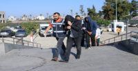 Hatay'da aranan 4 şüpheli tutuklandı