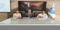 ANTAKYA BELEDİYE MECLİSİ 2 ARALIK PAZARTESİ GÜNÜ SAAT 14.30'DA TOPLANIYOR