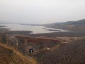 Tahtaköprü Barajı'nda yükseltme çalışmaları tamamlandı