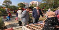 Mehmetçik Vakfı'na destek
