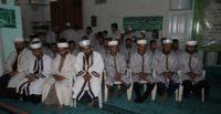 Diyanet İşleri Başkanlığının Afrin'de açtığı hafızlık merkezi ilk mezunlarını verdi