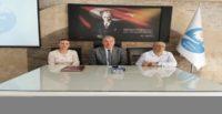 ANTAKYA BELEDİYE MECLİSİ 4 KASIM PAZARTESİ GÜNÜ SAAT 14.00'DE TOPLANIYOR