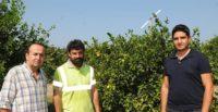 Organik Üretiyor Organik Pazarda Satıyor