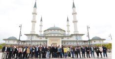 MKÜ, Ombudsmanlık Toplulukları Kongresi'ne katıldı
