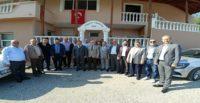 ESNAF 'HUZUR' OPERASYONLARI İÇİN TEŞEKKÜR ETTİ