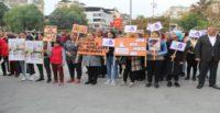 Kadına Yönelik Şiddete Karşı Uluslarası Dayanışma ve Mücadele Günü