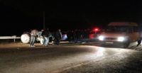 Zincirleme trafik kazasında 6 kişi yaralandı
