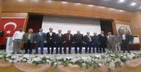 TÜGVA Antakya'dan bir başarılı konferans daha!