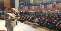 AK Parti Hatay İl Danışma Meclisi Toplantısı