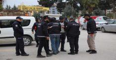 Hatay'da okul önlerinde uyuşturucu denetimi yapıldı