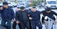 Hatay'daki cinayetin şüphelisi tutuklandı