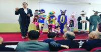 Saraycık Özel Eğitim Anaokulu Açıldı