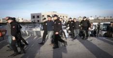 Hatay merkezli suç örgütü operasyonunda 6 kişi tutuklandı
