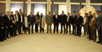 AK Parti Genel Başkan Yardımcısı Mahir Ünal, Hatay'da ziyaretlerde bulundu