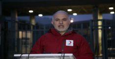 Türk Kızılay Genel Başkanı Kınık'tan İdlib için insani yardım çağrısı