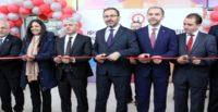 Gençlik ve Spor Bakanı Kasapoğlu, Hatay'da kütüphane açılışı yaptı