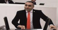 MHP Hatay Milletvekili Lütfi Kaşıkçı: 2020 BÜTÇESİNDEN HATAY'A NE TÜR YATIRIM YAPILACAK?