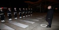 Hatay'da Suriye Görev Gücü Koordinasyon ve Değerlendirme Toplantısı