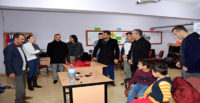 Belen Belediyesi ve TÜGVA'dan Mutlu Eden Proje…