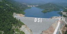AK Parti'li Yayman'dan Büyük Karaçay Barajı açıklaması: