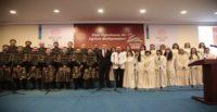 Milli Eğitim Bakanı Selçuk, Hatay'da öğretmenlerle buluştu