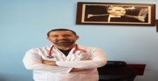 Başhekim Çocuk Sağlığı ve Hastalıkları Uzmanı Dr. Emin Turhan:
