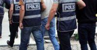 Hatay'daki uyuşturucu operasyonunda yakalanan 33 şüpheliden 25'i tutuklandı