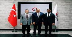 ''EĞİTİM MESELESİ, MEMLEKET MESELESİDİR''