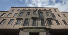 """""""İDLİB'DE 55 REJİM UNSURU ETKİSİZ HALE GETİRİLDİ"""""""