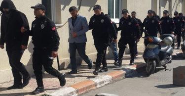 """""""SINAV JOKERİ"""" OPERASYONU: 16 GÖZALTI"""
