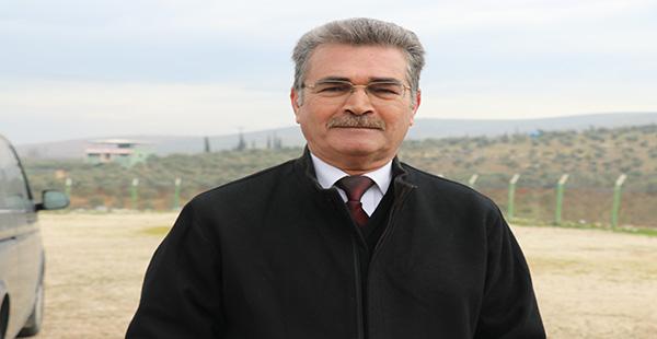 """""""TÜRKİYE İDLİB'DE İNSANLIK ADINA BULUNUYOR"""""""