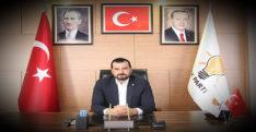 ''TÜM İSLAM ALEMİ'NİN MÜBAREK ÜÇ AYLARINI TEBRİK EDERİM''
