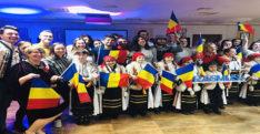 ÖĞRETMENLER ROMANYA'DA BİR ARAYA GELDİLER