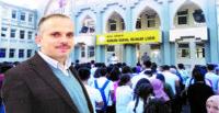 KARLISU SOSYAL BİLİMLER LİSESİ BAŞARILARI İLE ADINDAN SÖZ ETTİRİYOR