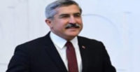 """""""İNFAZ YASASI SİYASETİN ÜZERİNDE BİR KONUDUR"""""""