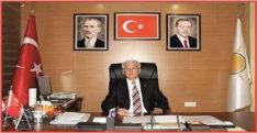 POLİS TEŞKİLATIMIZIN 175. YIL DÖNÜMÜNÜ KUTLAMANIN HAKLI GURURUNU YAŞIYORUZ