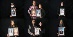 REYHANLI'DAKİ TERÖR SALDIRISININ ACILI ANNELERİ, ANNELER GÜNÜ'NDE HÜZÜNLÜ