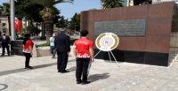 19 MAYIS ATATÜRK'Ü ANMA, GENÇLİK VE SPOR BAYRAMI KUTLANIYOR