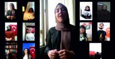 ŞEHİT AHMET BENLİ MESLEKİ VE TEKNİK ANADOLU LİSESİNDEN ''KURTULUŞA İLK ADIM''