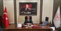 DR.HAMBOLAT, İŞ SAĞLIĞI GÜVENLİĞİ HAFTASINI       KUTLADI