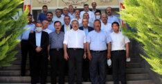 MİLLETVEKİLİ HÜSEYİN YAYMAN'DAN HASSA'YA 50 YATAKLI HASTANE MÜJDESİ