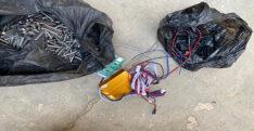 11 BOMBALI EYLEMİN FAİLİ 7 YPG/PKK'LI TERÖRİST AFRİN'DE YAKALANDI