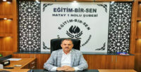 BAYRAKDAR'DAN ÖSYM'YE TEPKİ