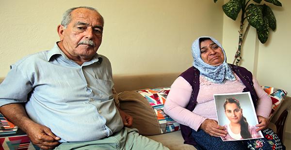 TERÖR ÖRGÜTÜ PKK'NIN KAÇIRDIĞINI İDDİA ETTİKLERİ KIZLARININ YOLUNU GÖZLÜYORLAR