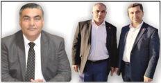 CHP'NİN GİZLİ ÜÇLÜSÜ