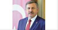 GELECEK PARTİSİ GENEL BAŞKAN YARDIMCISI SELÇUK ÖZDAĞ HATAY'DA